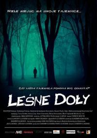 Leśne Doły (2011) plakat