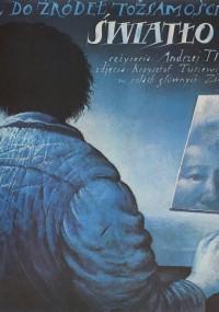 Światło odbite (1989) plakat
