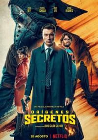 Tajemnicze początki (2020) plakat