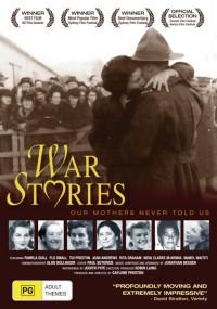 Historie wojenne, których nie opowiedziały nam nasze matki