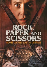 Kamień, papier i nożyce (2019) plakat