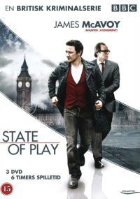 Stan gry (2003) plakat