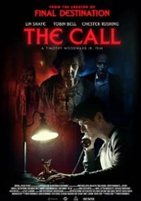 The Call (2020) plakat