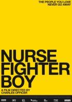 Pielęgniarka. Wojownik. Chłopiec.