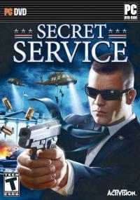 Secret Service: Ultimate Sacrifice (2008) plakat