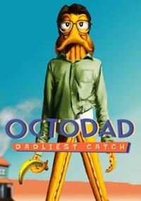 Octodad: Dadliest Catch (2014) plakat