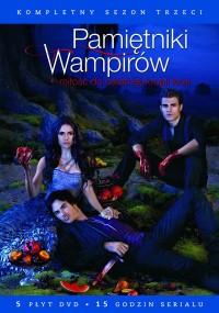 Pamiętniki wampirów (2009) plakat
