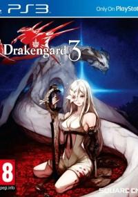 Drakengard 3 (2013) plakat