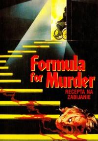 Recepta na zabijanie (1985) plakat