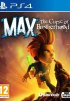 plakat - Max: The Curse of Brotherhood (2013)