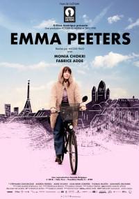 Emma Peeters (2018) plakat