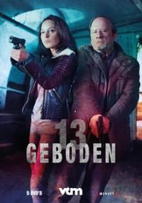 13 przykazań (2018) plakat