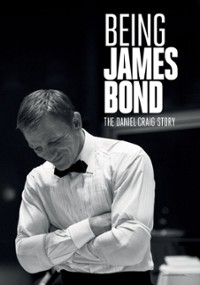 Być jak James Bond (2021) plakat