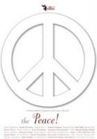 The Peace! DVD (2005) plakat