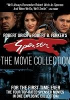Spenser: For Hire (1985) plakat