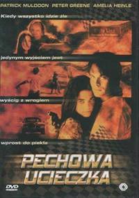 Pechowa ucieczka (1998) plakat