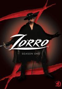 Zorro (1990) plakat
