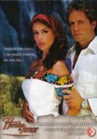 plakat - Heridas de amor (2006)