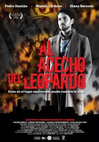 Al Acecho del leopardo (2011) plakat