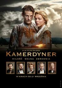 Kamerdyner (2018) plakat