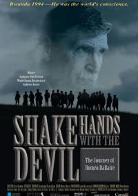 Podałem rękę diabłu (2004) plakat
