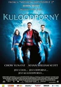 Kuloodporny (2003) plakat