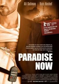 Paradise Now (2005) plakat