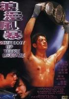 Lang man feng bao (1996) plakat