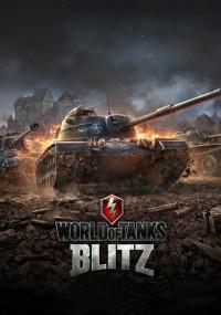 World of Tanks Blitz (2014) plakat