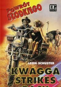 Powrót Słodkiego (1990) plakat