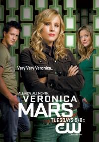 Weronika Mars (2004) plakat