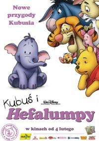 Kubuś i Hefalumpy (2005) plakat