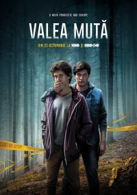 Dolina ciszy (2016) plakat