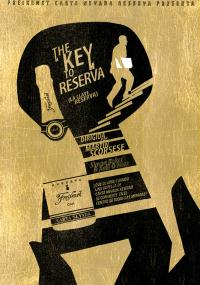 The Key to Reserva (2007) plakat