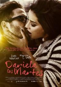 Dariela los martes (2014) plakat