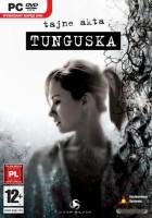 Tajne akta: Tunguska