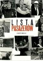 Lista pasażerów (2011) plakat