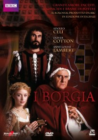 The Borgias (1981) plakat