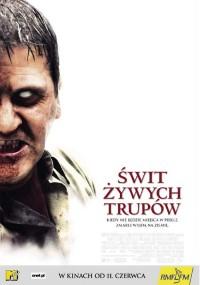Świt żywych trupów (2004) plakat