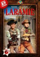 plakat - Laramie (1959)