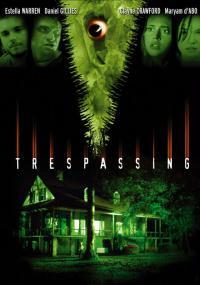 Trespassing (2004) plakat