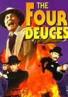 plakat - Cztery diabły (1976)