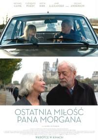 Ostatnia miłość pana Morgana (2013) plakat