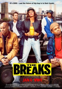 The Breaks (2016) plakat