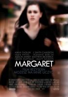 plakat - Margaret (2011)