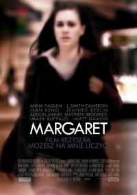 Margaret (2011) plakat