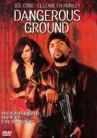 plakat - Niebezpieczny kraj (1997)