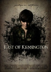 East of Kensington (2013) plakat