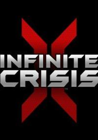 Infinite Crisis (2015) plakat