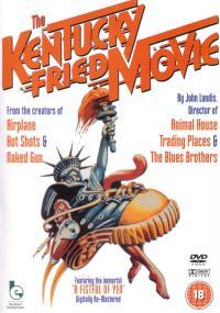 Kino z Kentucky Fried Theater